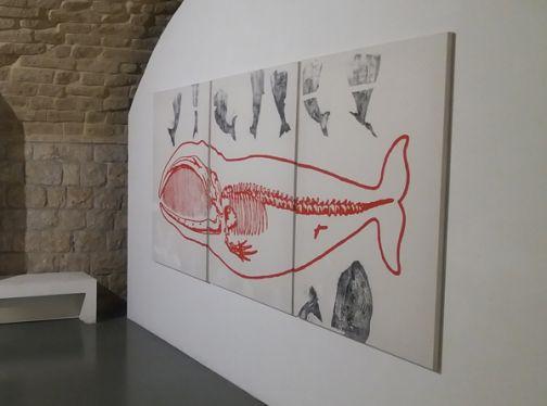 Da domani ad Arcos la mostra antologica di Nicola Salvatore