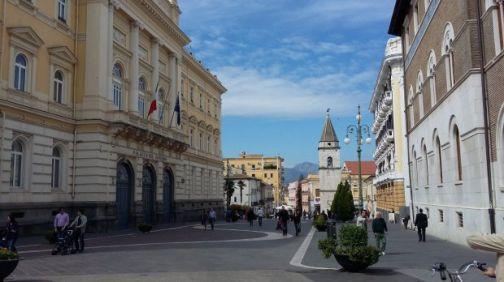 Festival Bct, negozi aperti in centro storico
