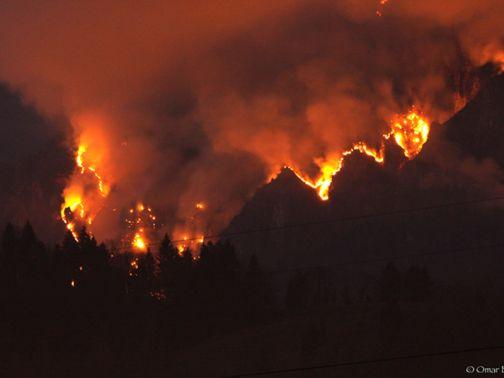 Rivisto il Piano Antincendio boschivo della Provincia di Benevento