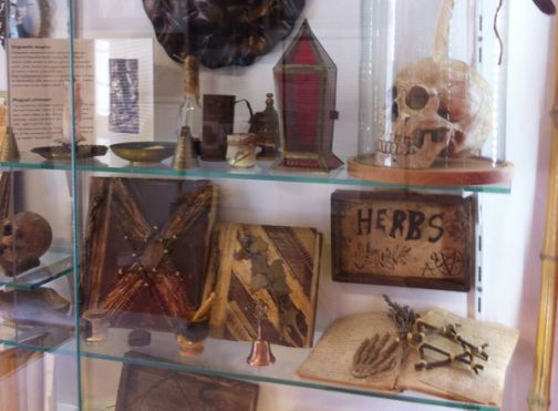 Benevento, un Museo per custodire la leggenda delle Streghe