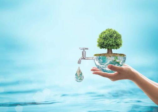 Gesesa, parte la campagna sul risparmio idrico 'Estate 2019′