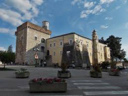 Rocca, interventi messa in sicurezza fiume Fortore