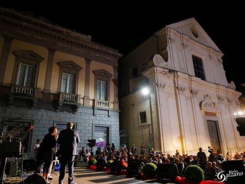 Benevento Città Spettacolo, Premio alla Carriera 'La Musica a Benevento'