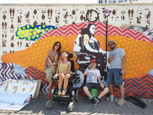 #Disabilityfriendly chiude l'estate con Empowerment – l'autodeterminazione di sè