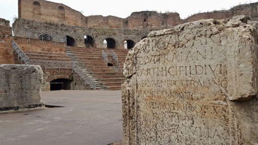 Festa di San Bartolomeo, domani ingresso gratuito al Teatro Romano di Benevento
