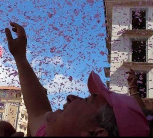 Sesta Camminata Rosa, in 10mila hanno camminato per la vita