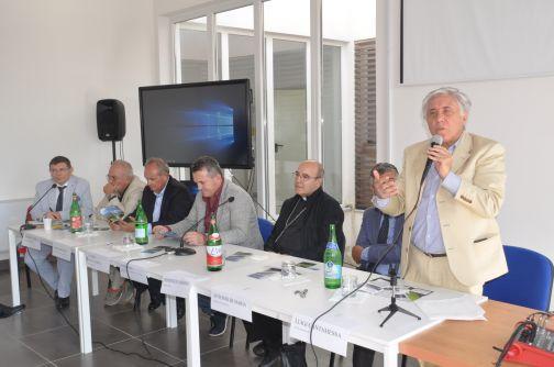 Rocca, Di Maria: 'occorre Manifesto delle aree interne'