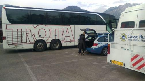 Trasporto scolastico, la Trotta Bus individuerà delle soluzioni per superare le criticità