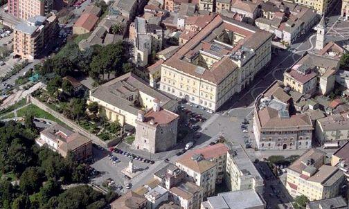 Nuova ordinanza in materia di decoro urbano e vivibilità nel centro storico