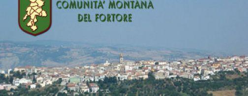 Comunità Montana Fortore, dalla Regione i fondi per alluvione 2015