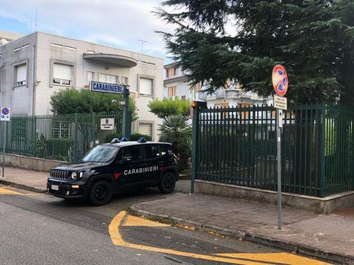 San Giorgio del Sannio, intitolazione piazzetta all'appuntato Gennaro Soricelli