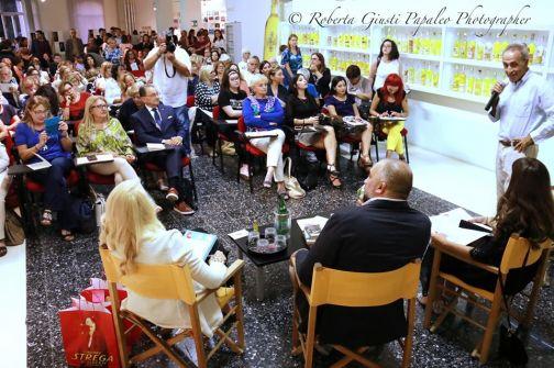 Stregonerie, ospite il Premio Strega Melania Mazzucco