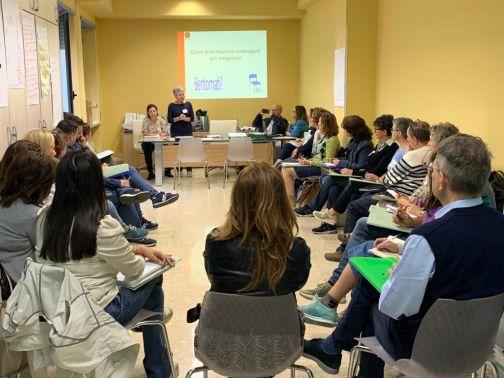 L'ASL Benevento avvia i programmi educativi/formativi per la scuola