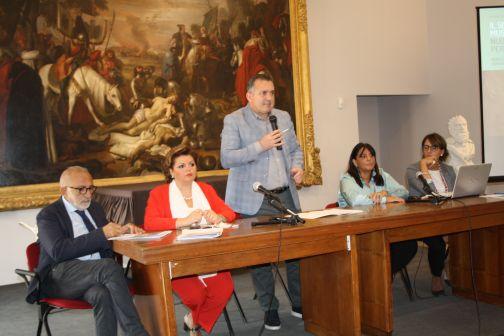 Sistema museale nazionale, Di Maria: 'Accordo con Arcidiocesi, Comune e Teatro Romano'