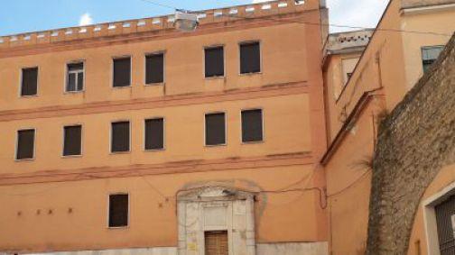 Ex Monastero Orsoline, inaugurazione dell'ala ristrutturata