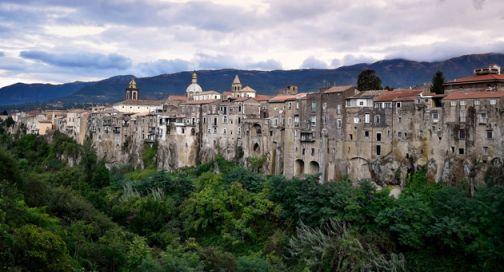 Sant'Agata, al via i lavori di messa in sicurezza strade centro storico