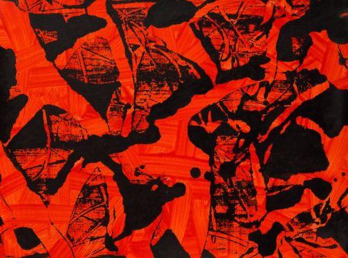 Al Museo Arcos mostra 'Tracce d'Oriente' di Lyu Jianfu