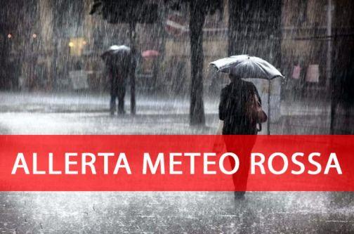 Allerta meteo, il sindaco Mastella scrive al presidente Anci Campania Marino
