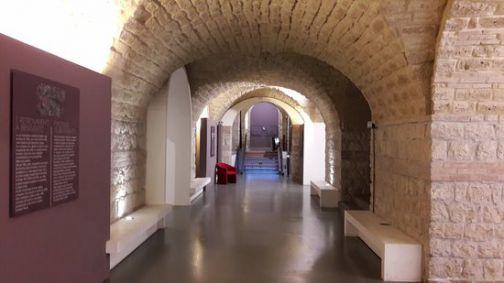 Al Museo Arcos 'Dal Manouche al Valzer'