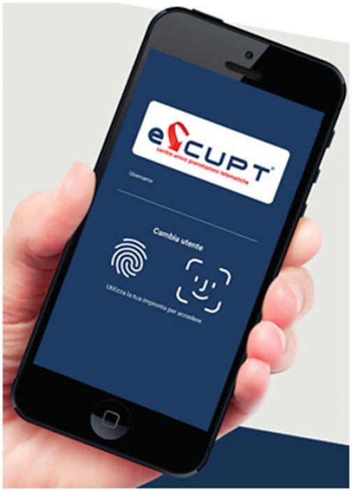 Ospedale San Pio, con l'App E-Cupt basta file agli sportelli