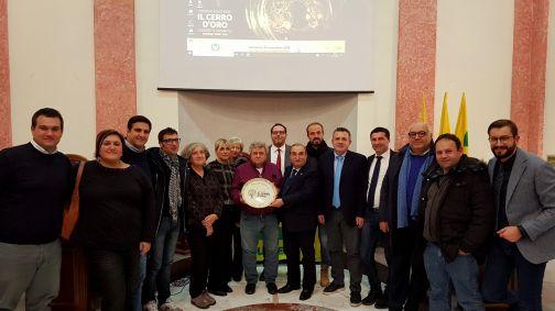 Olio evo sannita, Coldiretti: 'Successo per l'edizione zero 'Cerro D'Oro'