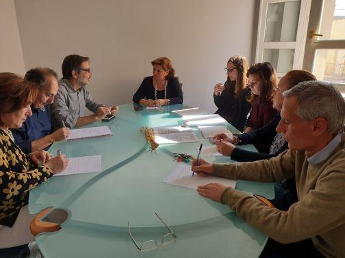 Aggiornamento Piano Gestione Unesco, riunito il tavolo tecnico locale