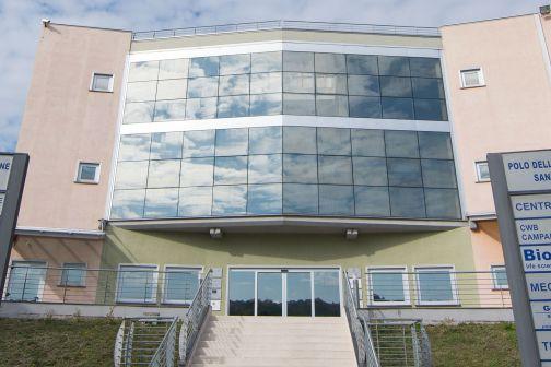 Consorzio Sannio Tech, inaugurazione del laboratorio