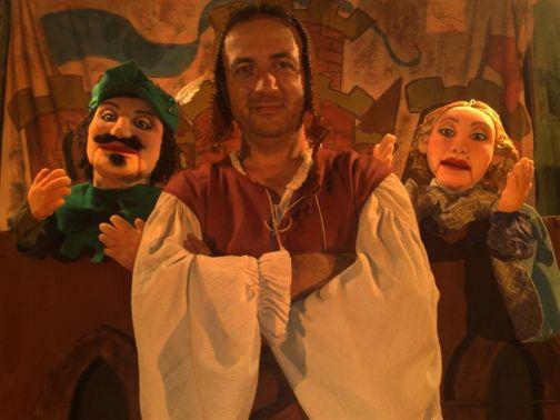 Teatro Eidos, in scena  il primo appuntamento della rassegna 'Il Paese dei Sogni'