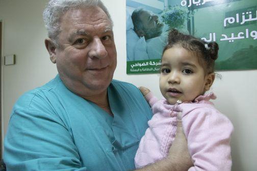 Il medico sannita Enrico Iannace in Libia per una missione umanitaria