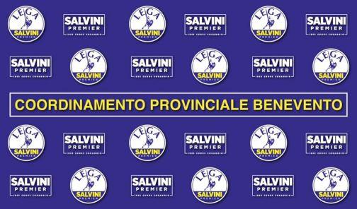"""Benevento, Lega: """"Noi per un centrodestra diverso"""""""