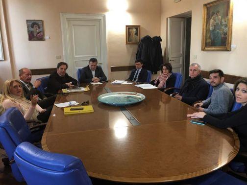 Rocca, riunione per unico Polo museale e culturale