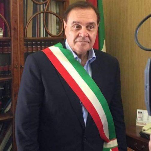 Visita Mattarella a Benevento, il discorso del sindaco Mastella