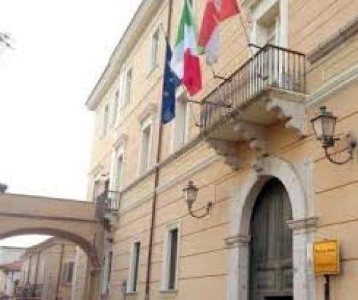 Palazzo Mosti, seduta di Giunta dedicata all'emergenza epidemiologica da COVID-19