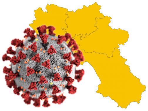 In Campania i 20enni si ammalano di Covid-19 più che nel resto d'Italia