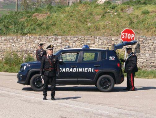 Covid19, fermata a Buonalbergo coppia che aveva eluso la 'zona rossa' di Ariano Irpino
