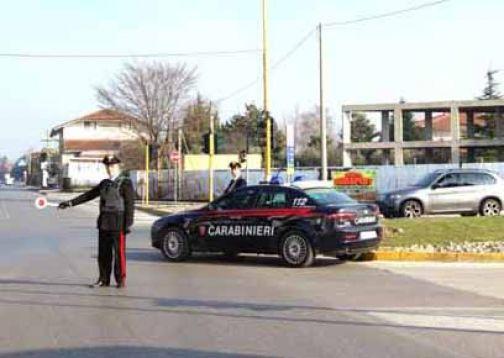 Montesarchio, controlli anti-Covid, 4 persone denunciate