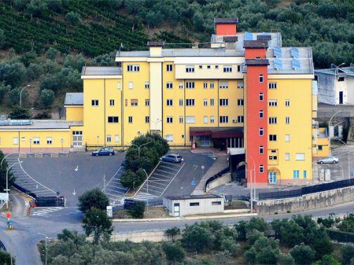 Provincia: destinare gli ospedali di S. Agata, Cerreto e S. Bartolomeo ai malati Covid-19