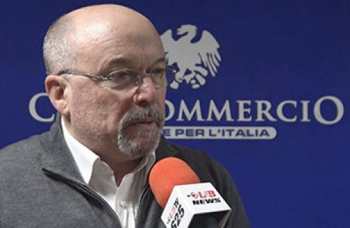 """Confcommercio, l'appello di Romano: """"Non morire di crisi""""!"""