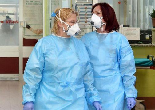 Coronavirus, 152 casi nel Casertano con 12 decessi