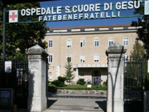 Fatebenefratelli, celebrazione festività San Giovanni Di Dio