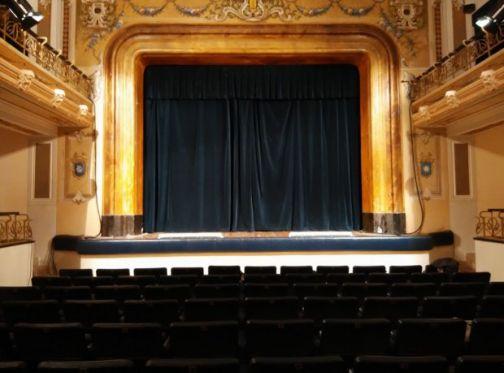 Coronavirus, Teatro Eidos: sospesi gli spettacoli fino al 3 aprile 2020