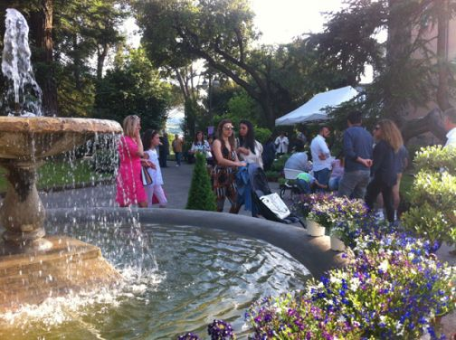 Benevento in Fiore 2020: l'atteso evento è stato rinviato per l'emergenza Coronavirus