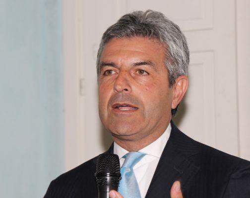 Nino Lombardi nuovo Vice Presidente della Provincia