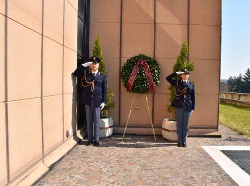 168° Anniversario della Fondazione della Polizia