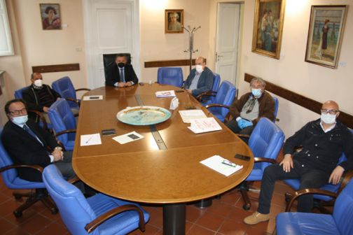 Impianto biodigestore di Sassinoro, esposto alla Procura della Repubblica
