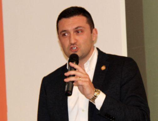 Stefano Tangredi nuovo presidente regionale della Croce Rossa