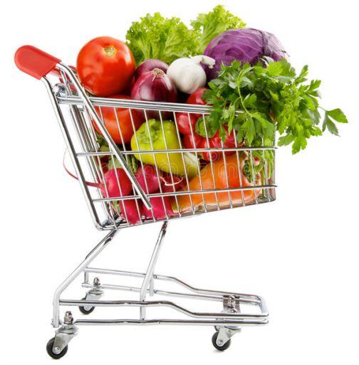 Erogazione voucher generi alimentari, pubblicato l'avviso
