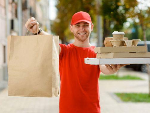 Ufficiale – C'è l'ordinanza, dal 27 aprile bar e ristoranti possono consegnare a domicilio