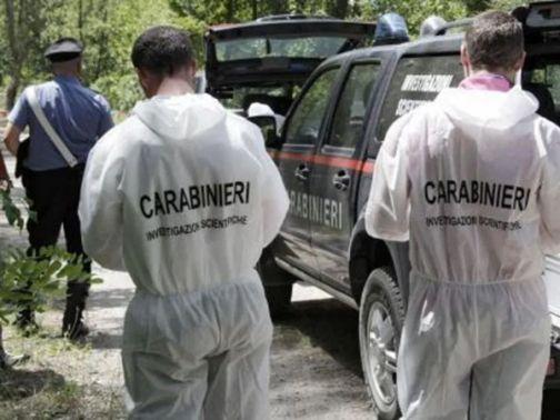 Benevento, uomo di 55 anni ritrovato morto in strada