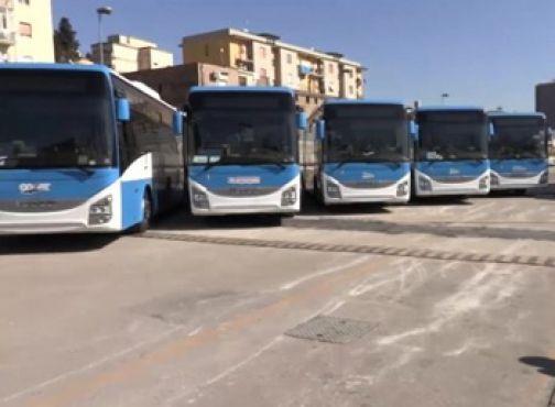 Napoli-Cancello Benevento, dal 18 l'incremento del servizio sostitutivo
